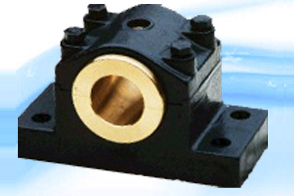 Caste steel plummer block Manufacturer and supplier in India