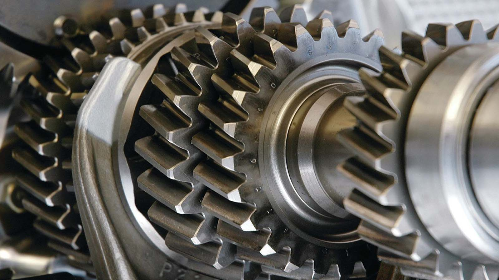 Gear Shaft Exporter